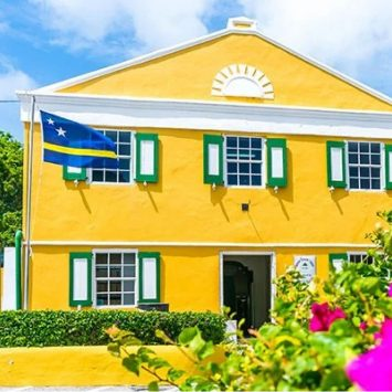 Glacial is proud of its Curaçao heritage, and is now present in over 30 countries.